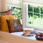Как оборудовать в доме место, чтобы вас не нашли домашние и не заставили гладить и готовить?