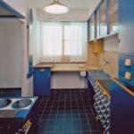 Вашей кухне почти 100 лет