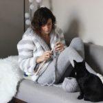 Почему домашний халат важнее вечернего платья? 9 весенних секси-идей для дома