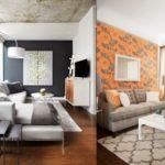 Эти 25 идей для маленьких комнат вам обязательно пригодятся!
