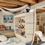 12 сказочных комнат для мальчиков