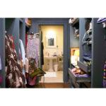 Женщина и ее тайная комната. 7 секретов гардеробной в стиле Кэрри Брэдшоу