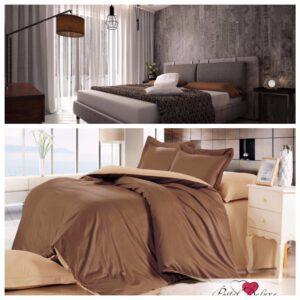 Какое постельное белье выбрать для спальни в стиле минимализм?