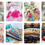 В постели со сказкой или История трансформации детской комнаты