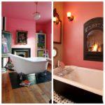 9 идей для весеннего обновления вашей ванной