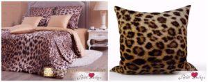 леопард принт