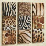 Леопард, жираф, тигр и зебра в обычной квартире! Как жить с ними под одной крышей?
