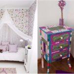 Одень свою комнату! 7 необычных текстильных идей для вашего дома