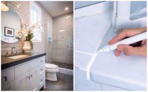 обновление ванной