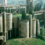 Цементный завод, который стал… виллой