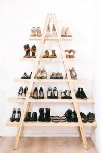 лестница декор