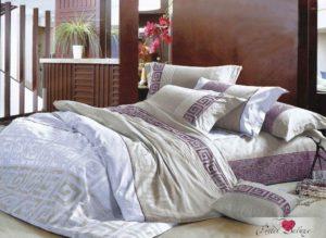 меандр постельное белье