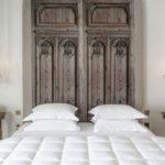 Какая часть кровати самая главная?