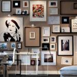 Картины на стене — это не просто! 6 советов для размещения