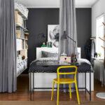 Бесценные советы для тех, кто живет в однокомнатной квартире