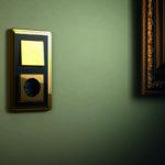 Чем декорировать выключатель, чтобы он вписался в интерьер