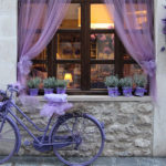 Новая жизнь старого велосипеда. 25 идей декора