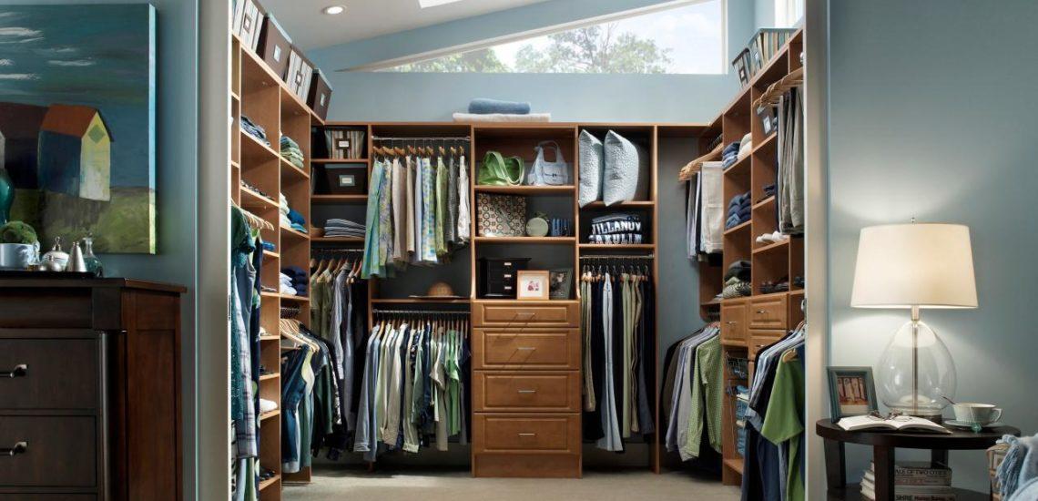 креативные идеи для гардероба
