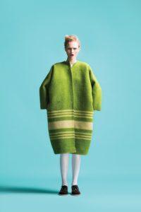 одежда из одеял