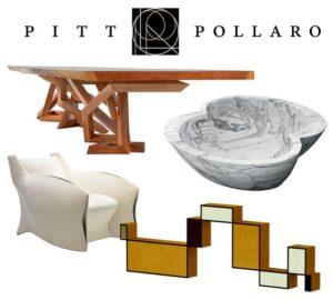 Бред Питт в роли дизайнера мебели