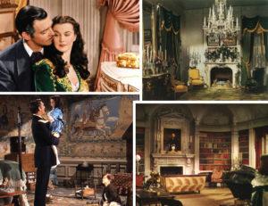 9 знаменитых фильмов, вдохновляющих на декор гостиной