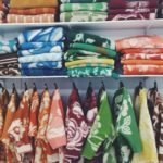 Пальто из советских одеял – новый тренд в Эстонии