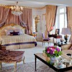 Интерьеры Высокой моды в сердце Парижа