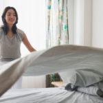 Спальня в стиле «Я тебя хочу!» — три секрета от дизайнера