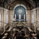 Из часовни сделали ресторан! Богохульство или спасение архитектурной ценности?