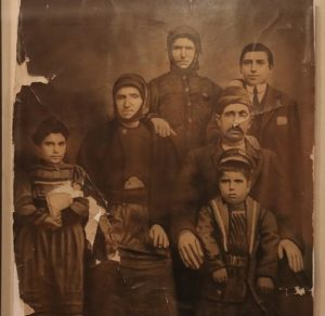 ковроткачество в армении