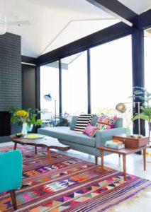 Должен быть ковер в квартире или нет?
