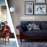 Dimore Studio: невероятный микс Италии и Америки в интерьерах