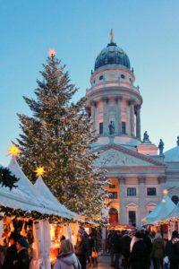 берлин рождество