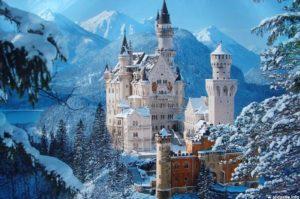10 сказочных замков мира