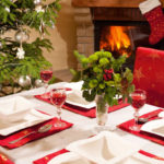 Новогодние блюда или «Оливье» разных стран мира