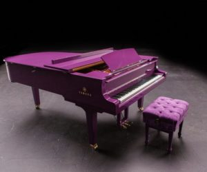 рояль принса