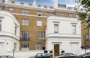 Что можно купить в Лондоне за 787 миллионов?
