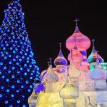 Где провести новогодние праздники в Москве?