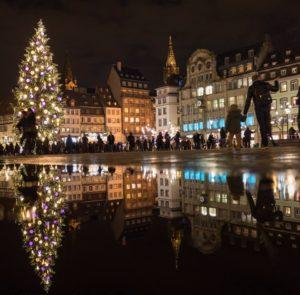франция рождество