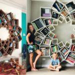 Как картинка из интернета может вдохновить на дизайн в собственном доме