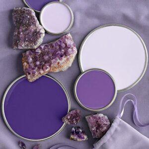 ультрафиолет цвет года