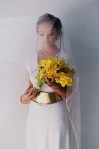 концептуальная свадьба азия