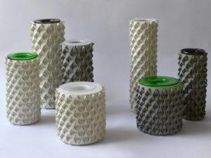 Мебель в стиле оригами