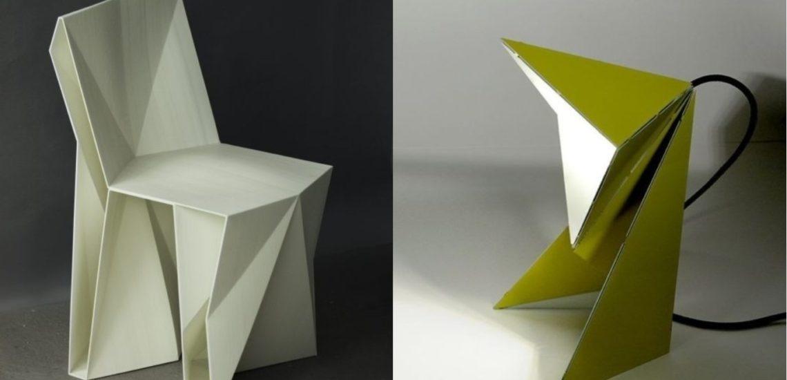 мебель оригами