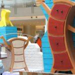 Мебель-шутка или зачем дизайнер «погрыз» комод