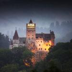 Замок в Карпатах или Как Влад Дракон стал вампиром Дракулой