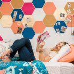Пробковые доски в интерьере: 20 необычных идей