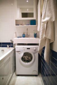 Когда маленькая ванная становится большой… 10 советов — 40 идей