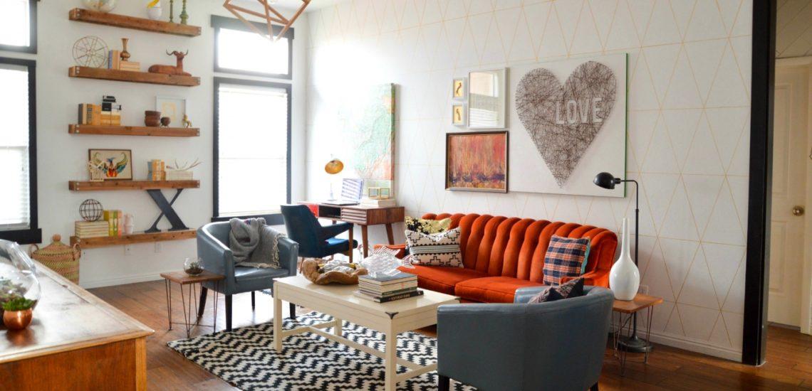 уютные интерьеры маленькие квартиры