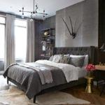 Нужна ли мужчинам большая спальня? 7 дизайнерских наблюдений